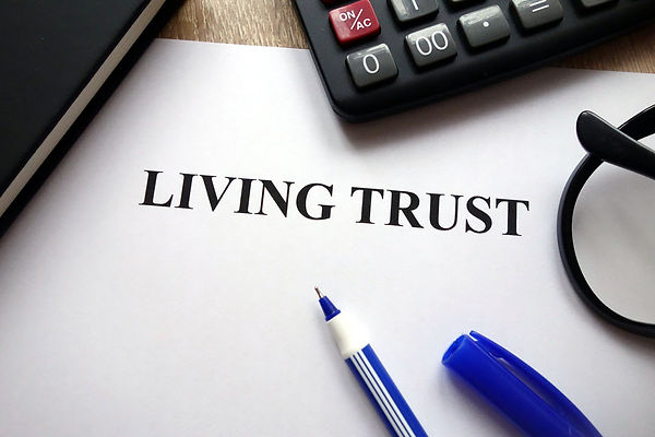 Living trusts information top estate attorney trust and estate lawyer or estate planning