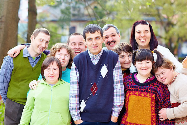 disabled group, planning for incapacity, family estate planning, financial plan for disability