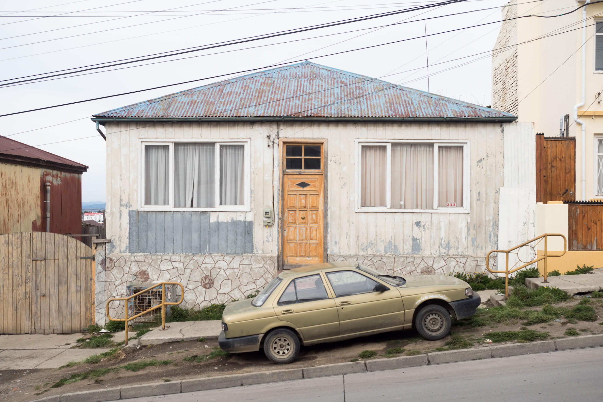 09 Sortie d'Egypte | Urban Pix