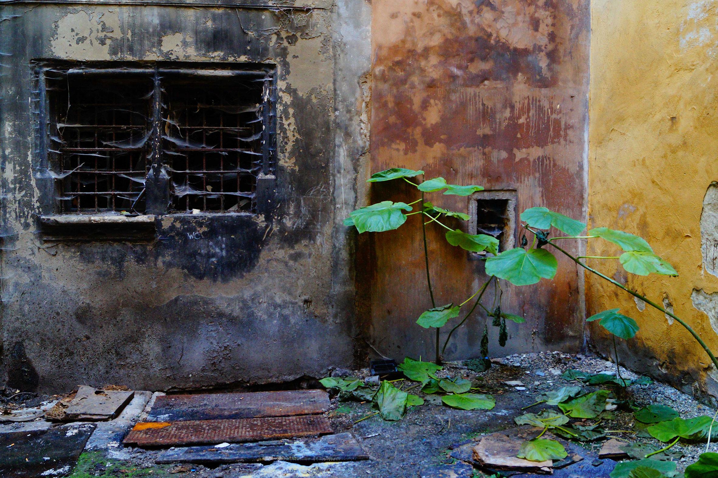 02 Traboules grises Lyon | Urban Pix
