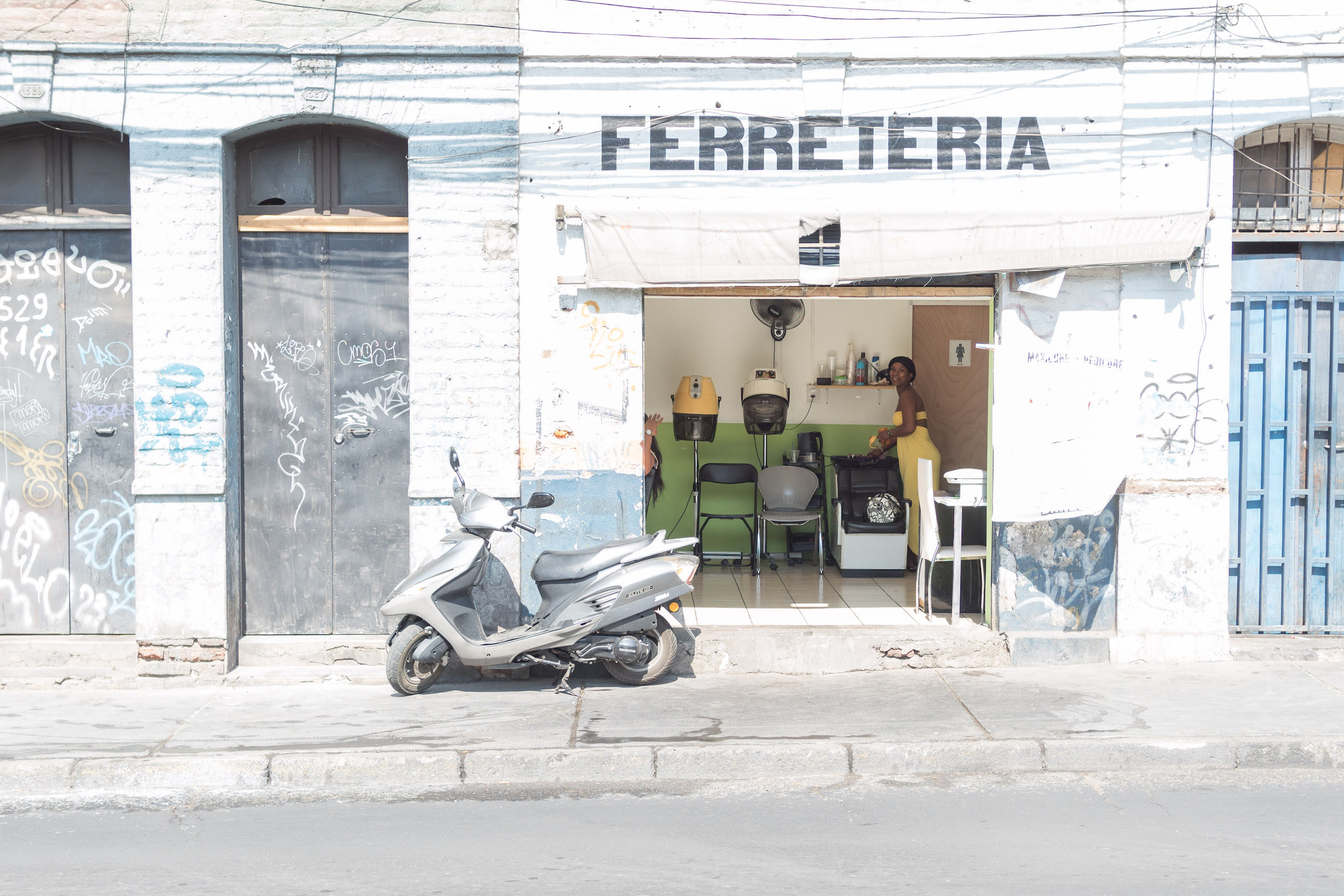 01 Sortie d'Egypte | Urban Pix