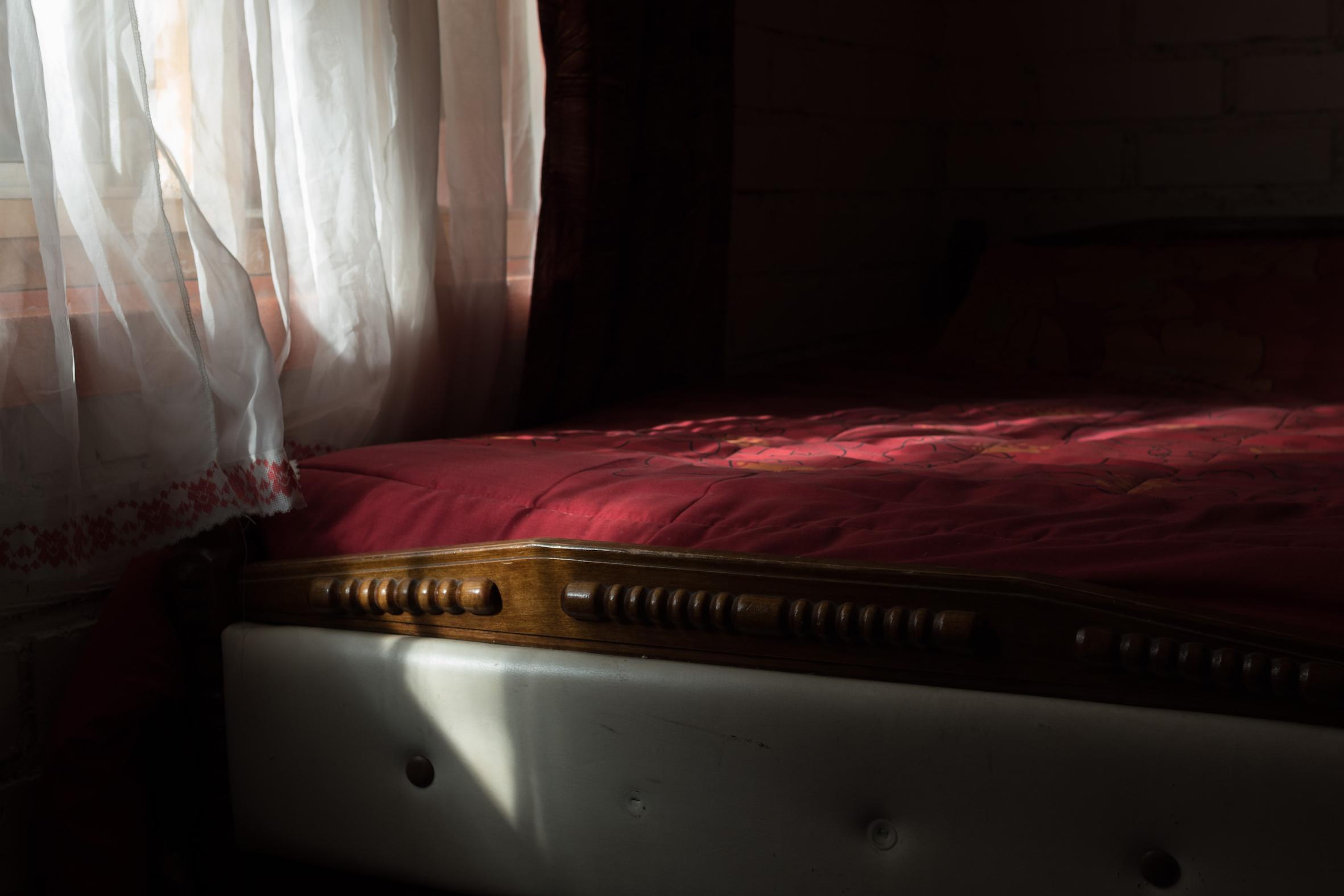 06 Sortie d'Egypte | Urban Pix