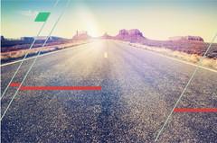 기하학적 고속도로