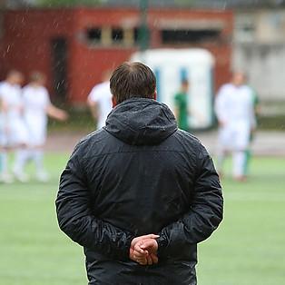Training by Professional Coaching Staff
