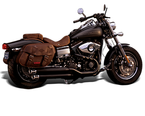 Harley Davidson bike.png