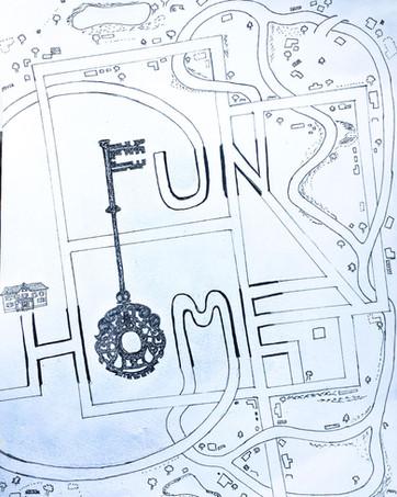 ''FUN HOME'', 2019