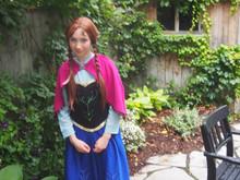 Once Upon A Princess 2014