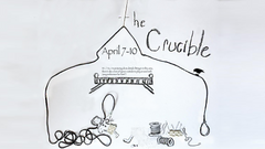 Cover Photo for The Crucible