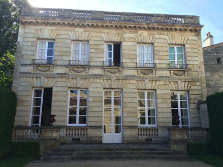 The Elegance Of Bordeaux