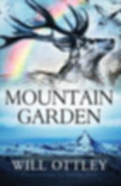 Mountain Garden, Inspirational Book by Will Ottley