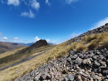 Te Araroa: Day 56-60