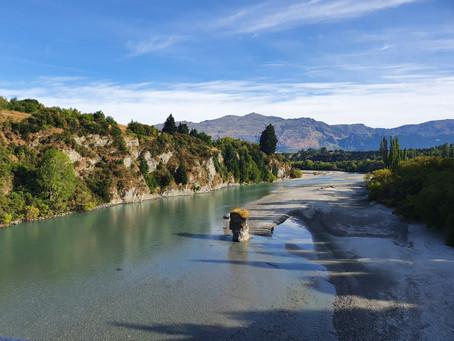 Te Araroa: Day 79-84