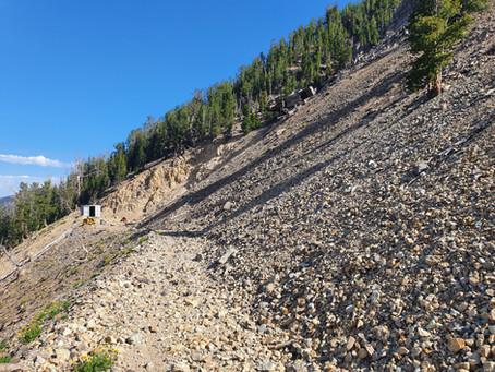 Great Western Loop: Day 87 - 95: Big Sky to Butte