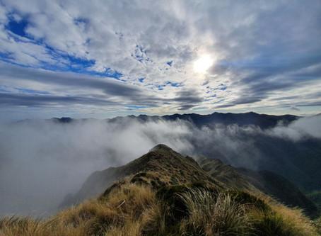 Te Araroa: Day 40-47