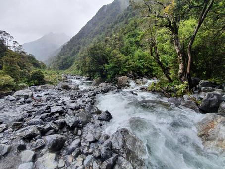 Te Araroa: Day 65-69