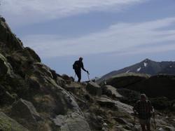 Randonnee en Andorre