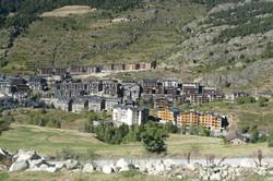 Village del Tarter