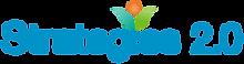 Strategies 2.0 logo