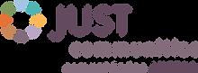 Just Communities logo