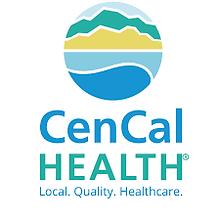 Cen Cal Health logo