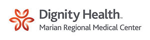 Dignity Health MRMC logo Full Color Hori