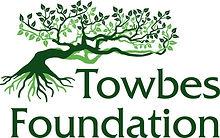 Towbes Foundation Logo