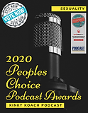 Peoples Choice Podcast Awards