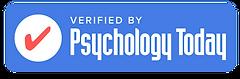 Psychology Today Verification Seal