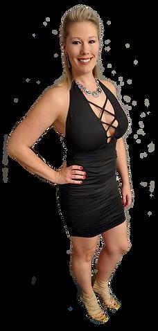 Stephanie Transparent