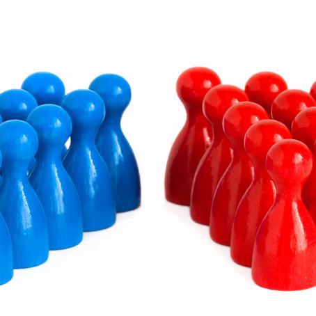 Polarización y extremismo