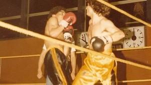 Sport - La Muay Thai come li stile di vita: intervista a Mauro Bassetti