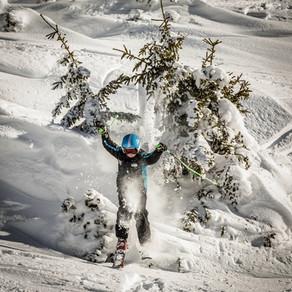 Ski Hire Discount at Namaste Sport