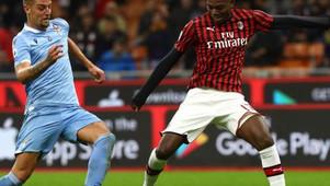 Serie A: sotto l'albero di Natale