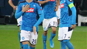 Inter-Napoli, sfida al vertice...