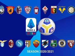 La 17^ di Serie A