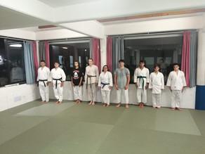 Da Ladispoli a Bracciano e all'Infernetto: tre realtà attive nel Karate nonostante il Covid