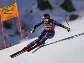 SCI - Sofia Goggia non si ferma più e vince anche la discesa di St. Anton