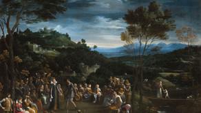 """Galleria Borghese, Il ritorno di """"Danza Campestre"""", il capolavoro di Guido Reni"""