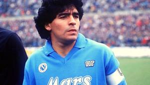 Il San Paolo diventa Stadio Diego Armando Maradona, l'omaggio dei napoletani
