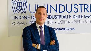 Il neopresidente di Unindustria e la sua visione programmatica: intervista a Cristiano Dionisi