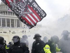 USA - L'assalto a Capitol Hill rende urgente il ritorno alla normalità