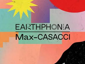 """MUSICA - """"Eartphonia"""" - Le melodie della natura nel nuovo progetto del leader dei Subsonica"""