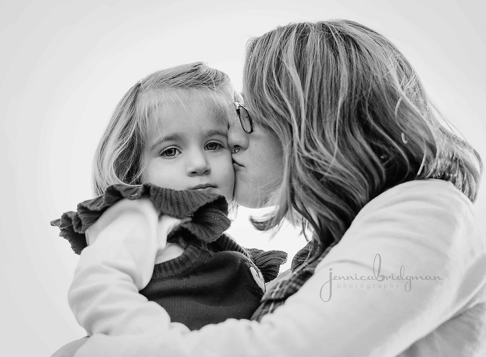 Dotson Family | Hendrix Village Family Session | Conway, AR Family Photographer