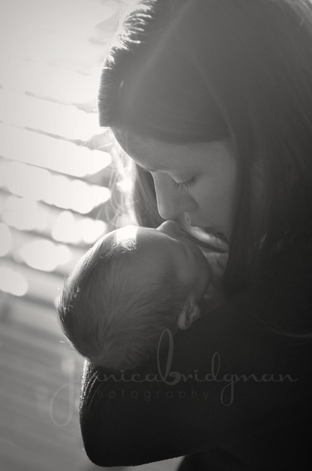 Baby Boy A | Conway, AR Newborn Photographer