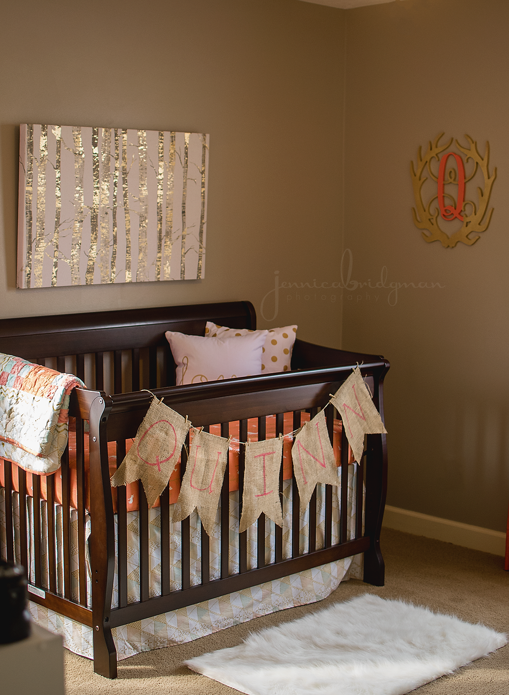 Lifestyle In-Home Maternity Session   Johnson Family   Conway, AR Maternity Photographer