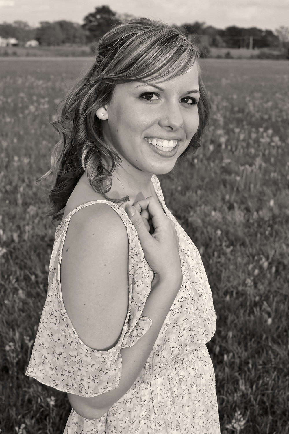 UCA Senior 2012 | Conway, AR Senior Photographer