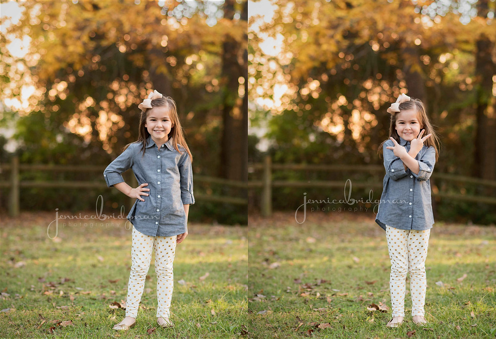 Pucik/Baker Family | Cadron Settlement Park Family Session | Conway, AR Photographer