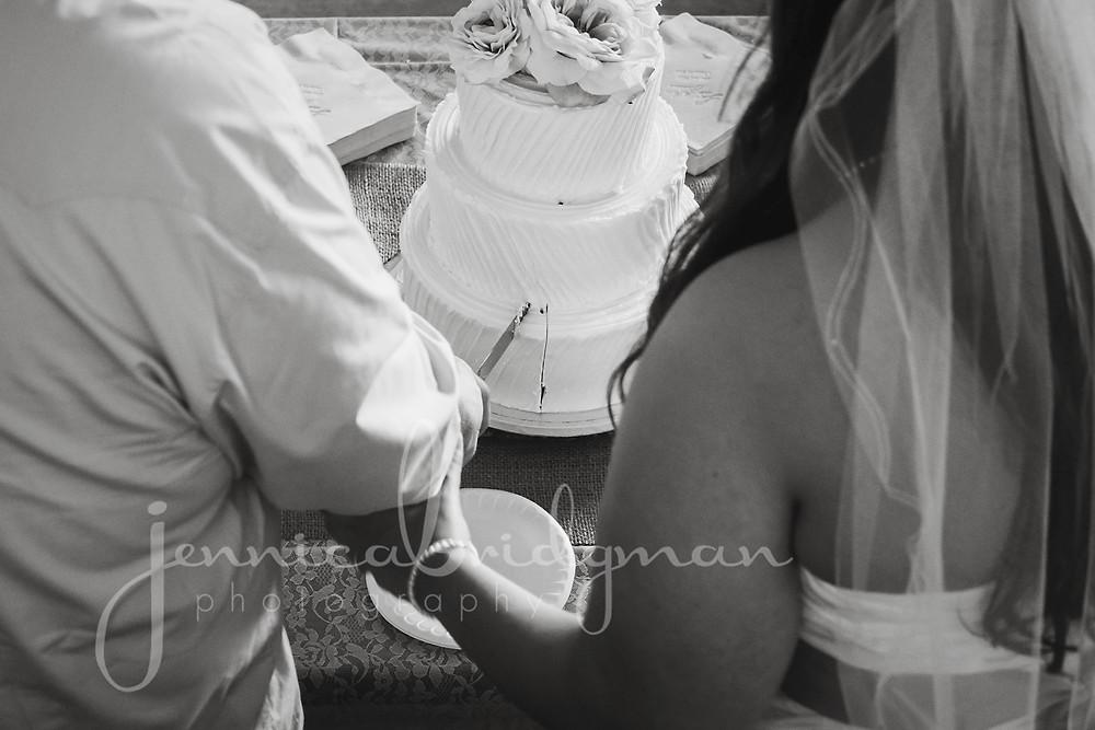 Matt + Beth Married! | DIY Barn Wedding | Conway, AR Wedding Photographer