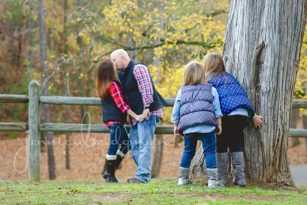 Kervin Family Fall Session | Cadron Settlement Park Family Session | Conway, AR Family Photographer