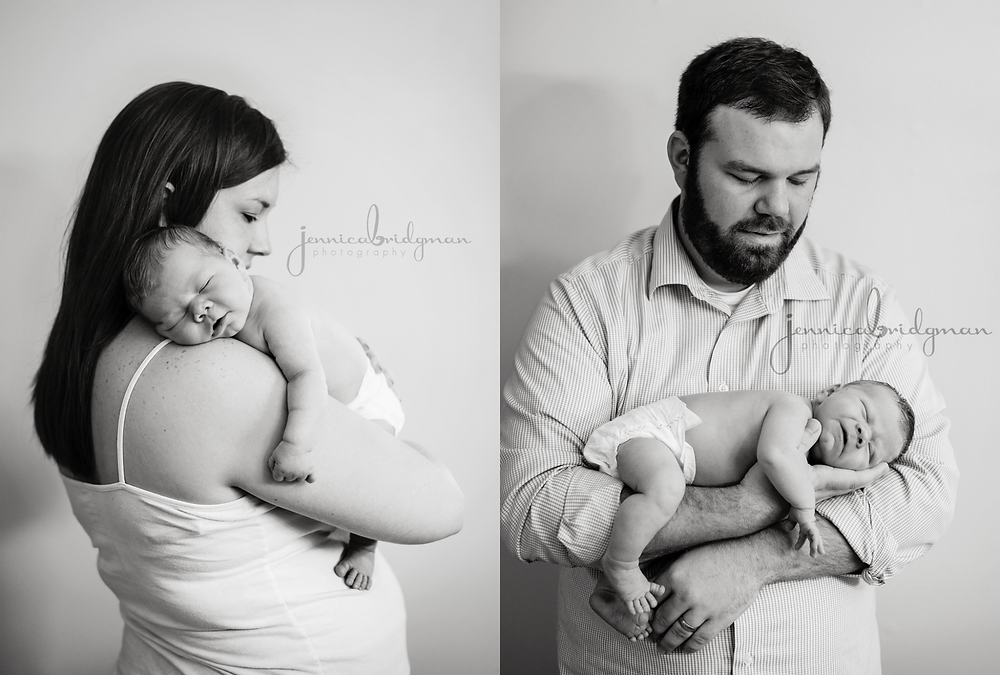 Baby Silas | Lifestyle Newborn Session | Conway, AR Newborn Photographer